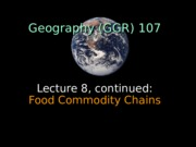 GGR107 lecture 9