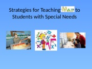 Strategies for Teaching Math to Students with Special.pptx