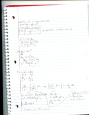 math 354 lecture 2 notes