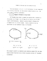 Green's theorem study guide