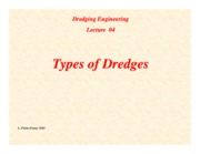 DE-Lecture04-Types-of-Dredges