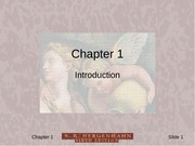 Chapter 1 Hergenhahn 6e