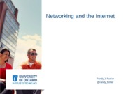 13_Networks_and_the_Internet