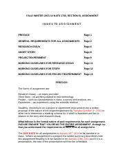 Nats 1700 Section B Assignment final version.doc