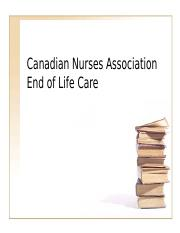 Canadian Nurses Associationendoflifecarew14(1)
