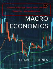 sample-Macroeconomics (Fourth Edition) - Charles I. Jones