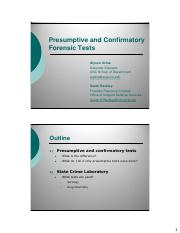 Presumptive and Confirmatory Forensic Tests.pdf