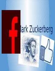 Mark zuckerberg 2 .pptx