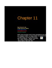 Copy of FCF_9th_edition_student_Chapter_11
