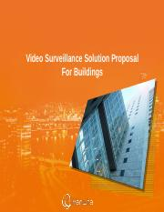 Building solution proposal 151019