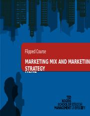 V2 - PPT for Marketing Mix and Marketing Strategy.pptx