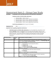 Assessment Item 2_term1_2017_rel8.0