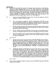 chap 5 income tax solution essay Byrd & chen's canadian tax principles – professional edition 2017 tax guidance you initial office license (5 users references to the income tax act or.