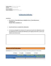 Collaboration Reflection Worksheet.rtf