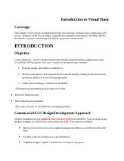 Introduction to Visual Basic word.docx