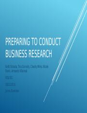 Preparing to conduct business research (3) final.pptx