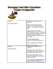 chapterassignments