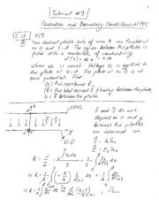 Tutorial 09 - ConductionBC Notes