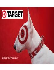 TargetCampaign(Presentation)