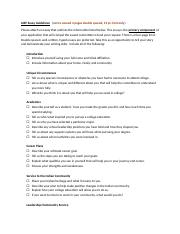 NACAC fee waiver email instructions - Hey everyone Attached is a ...