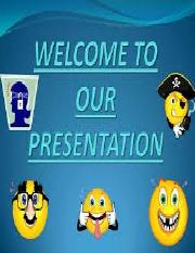 Welcome slide.ppt