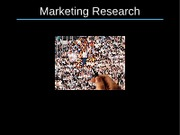 06.Marketing Research.2.2013