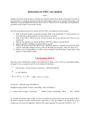 Instruction on USEC case analysis for students-3