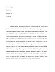 Comparison Essay sam's review.docx