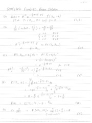STAT1302 (2008May)- solution