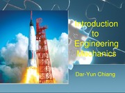 Introduction to Engineering Mechanics
