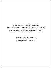 Thesis Role of Culture in Creating Organizational Identity.pdf