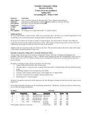 Accounting 102 - Spring 2015 - Syllabus.doc
