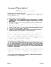 case study analysis paper comm 215