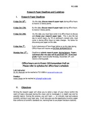 00 Research Paper Guidelines Fall 2014