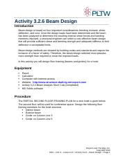 Activity+3.2.6+Beam+Design