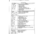 special quadrilaterals notes
