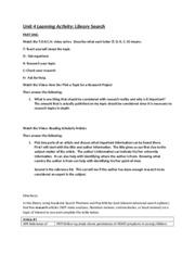 kaplan university ps300 unit 4 project Gm 502 gm/502 gm502 unit 4 team assignment situational approach kaplan university online | 10-15.