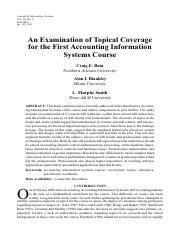AIS course Topical coverage.pdf
