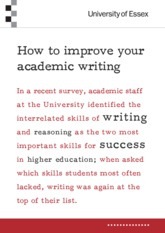 How_to_improve_your_academic_writing