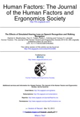 Human Factors- The Journal of the Human Factors and Ergonomics Society-2013-Weatherless-285-97
