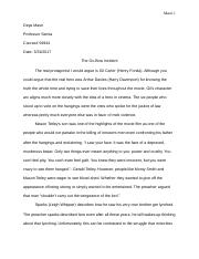 Deya Masri-ox-bow incident.docx