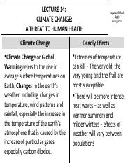 Lecture 14_Climate Change new.pptx