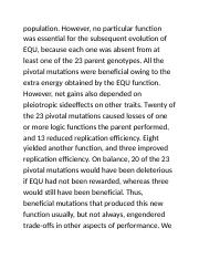 Evolutionary (Page 73-75)
