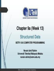 BETR1343_-_Chapter_9a_-_Struct