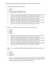 Volume III_Chapter 17_9 Questions.rtf