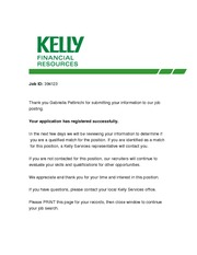 kely=ly financial resources