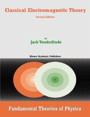 Vanderlinde Classical Electromagnetic Theory.pdf
