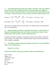Math 221 Final Exam Review w/answers