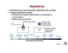 Mater Engg_ Hardness and hardenability [Compatibility Mode]