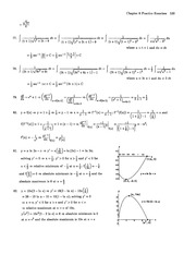 Calculus by Thomas Finney 10th Edition Solution Manual_Part270